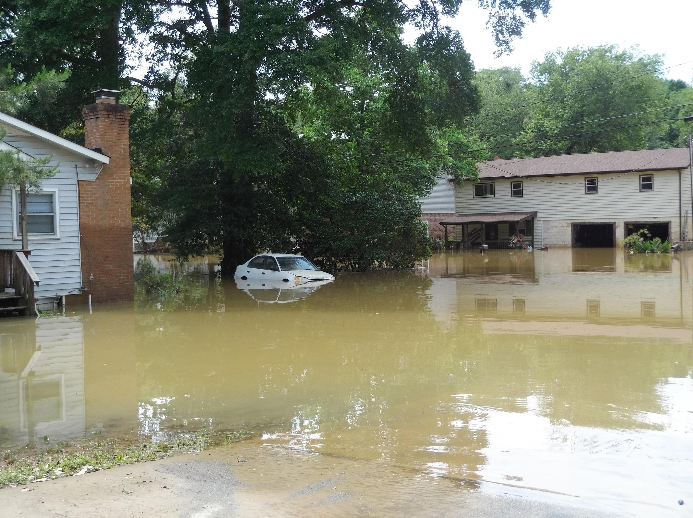 nearly 100 have filed for disaster loans after charlotte