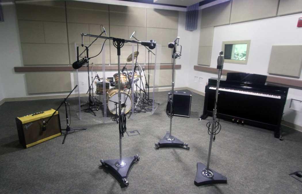 WFIT Performance Studio | WFIT