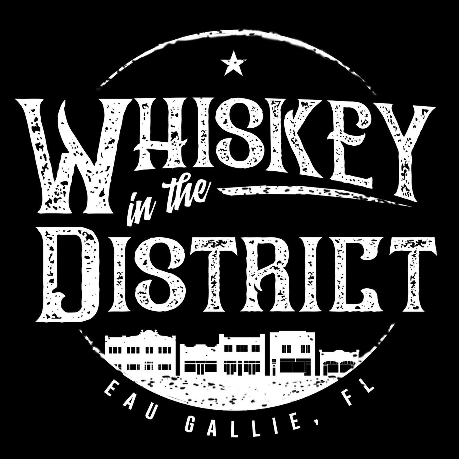 Whiskey in the District Benefits EGAD January 26th | WFIT