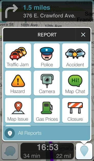Florida Partners With Google-Owned Waze App To Enhance 511