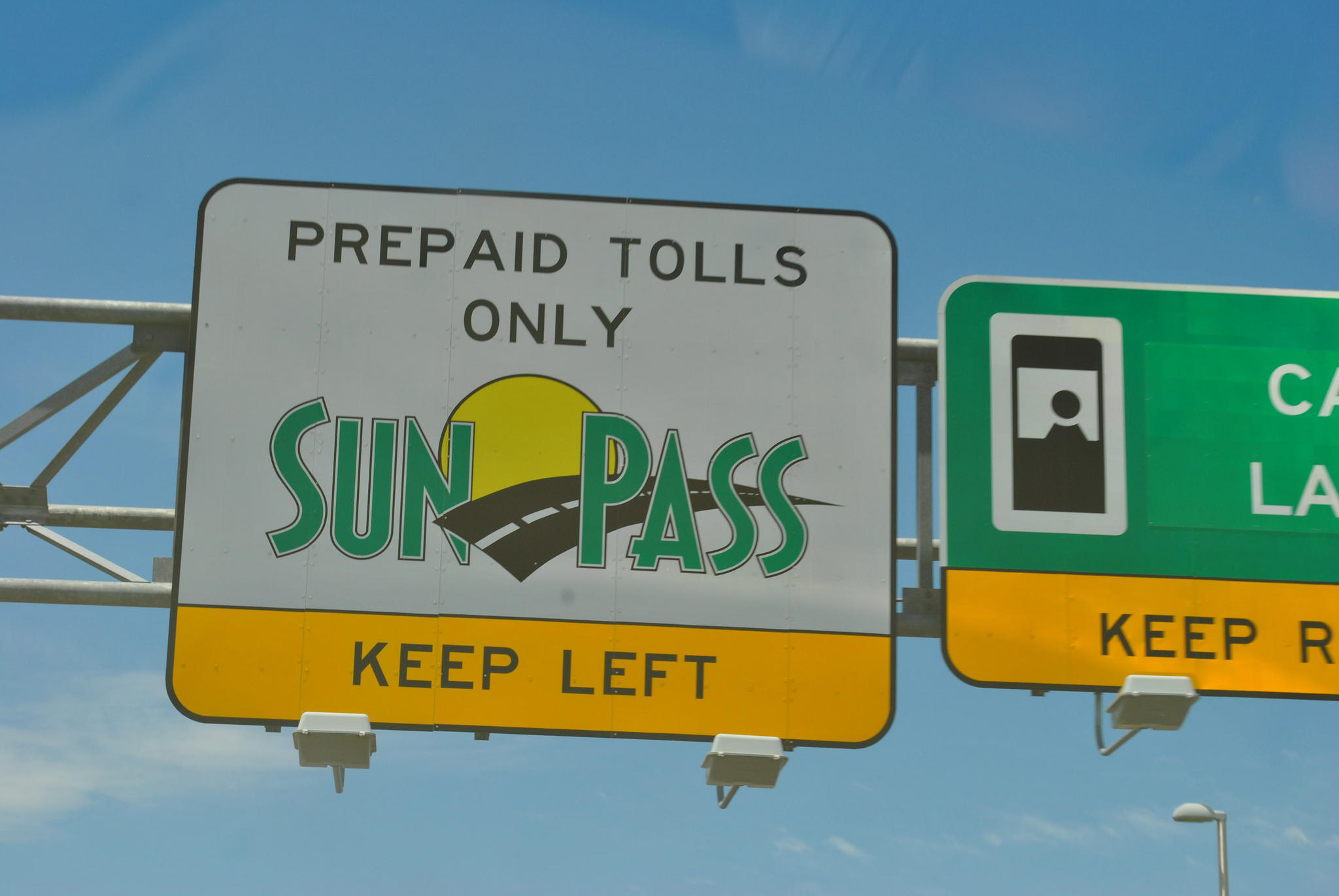 Trouble-Plagued Sunpass System Sending Final Backlogged Invoices | WFSU