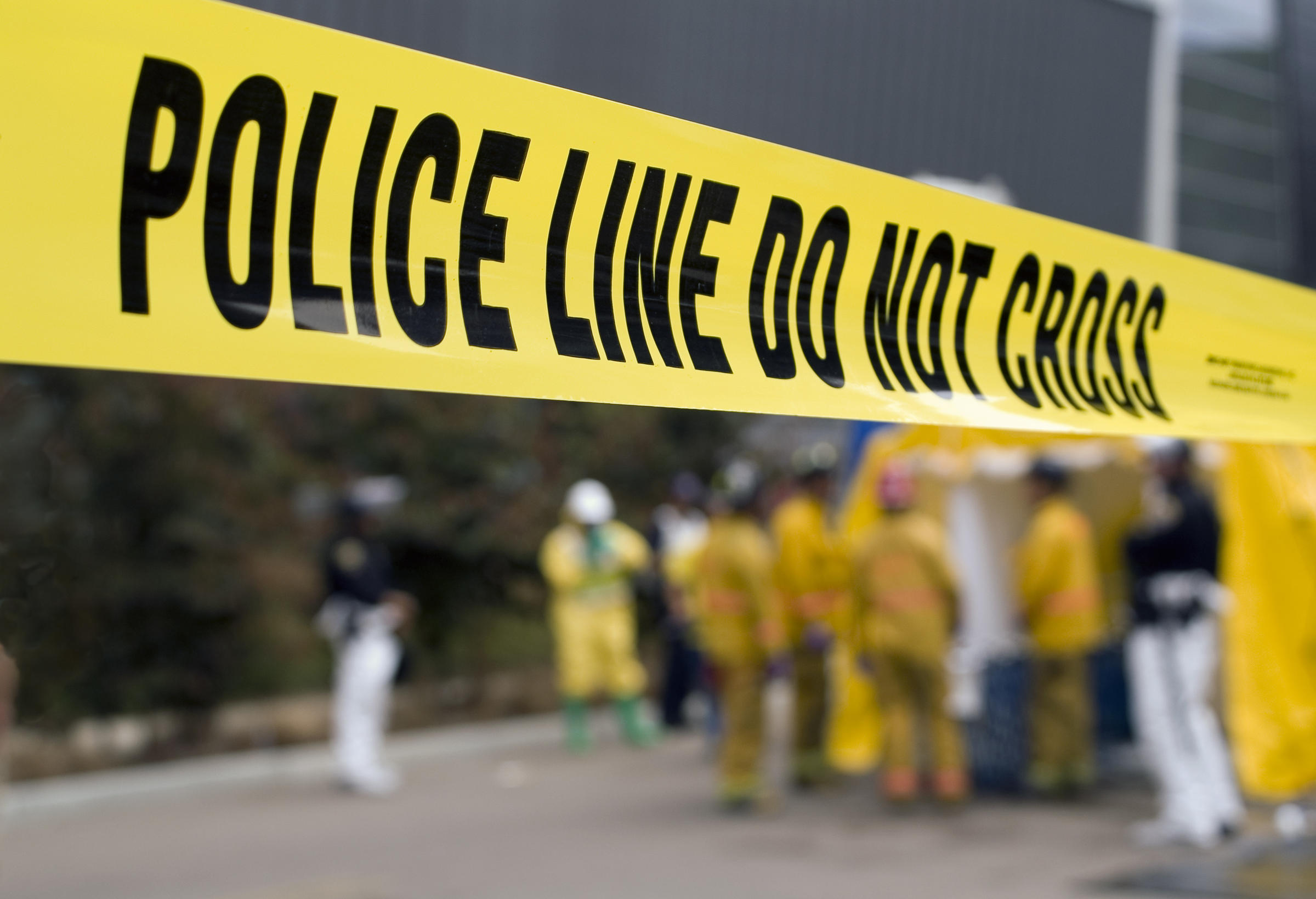 Tallahassee Crime Rate Down | WFSU