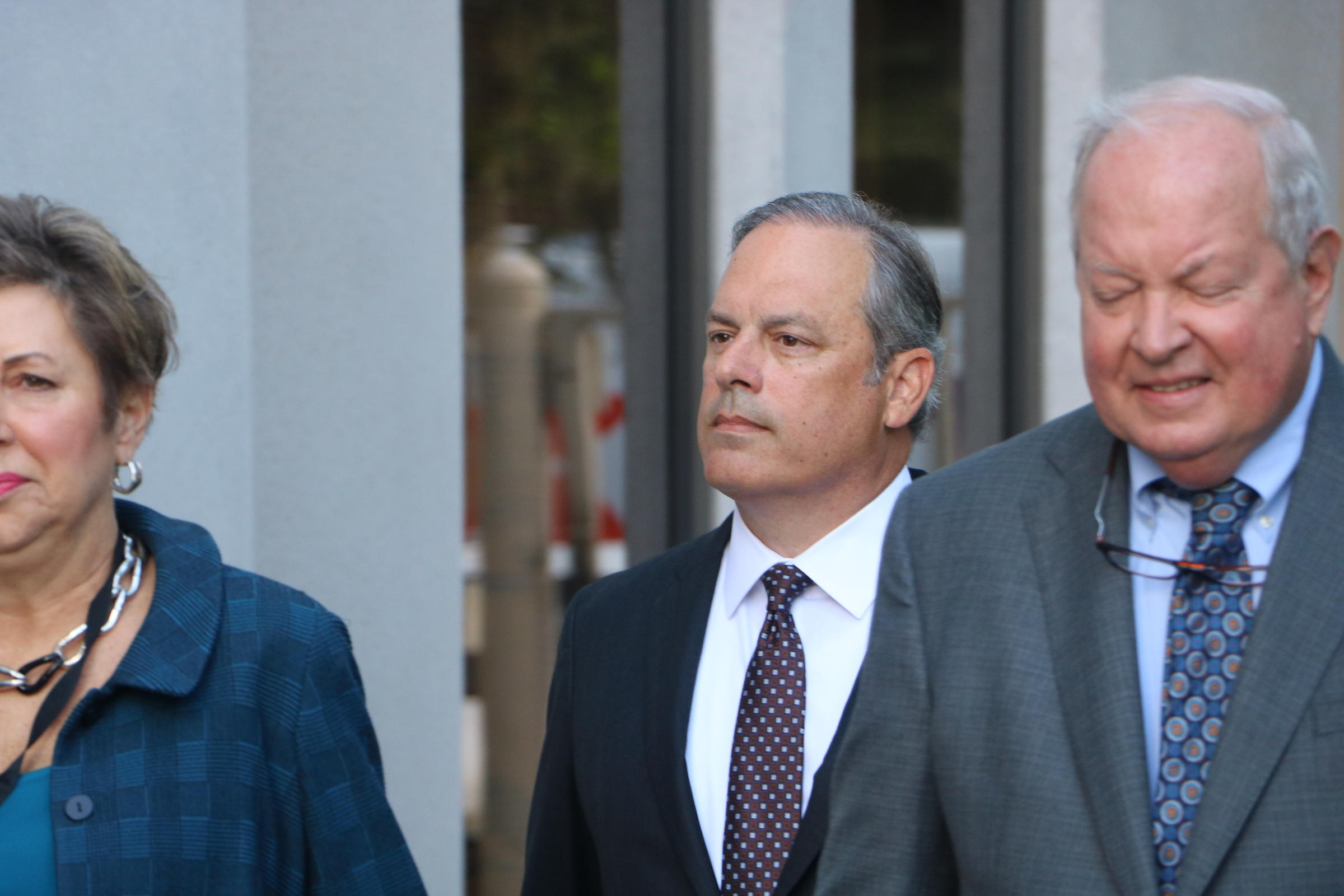 Maddox, Carter-Smith Plead 'Guilty' In Federal Corruption Probe, 39