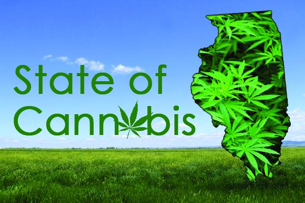 Small Illinois Towns Hope Legalized Marijuana Bring More