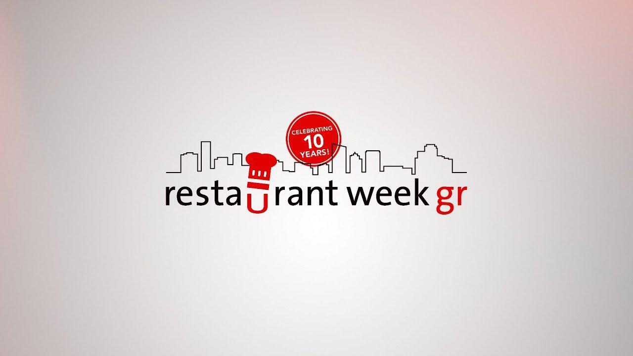 Resturant Week Wgvu