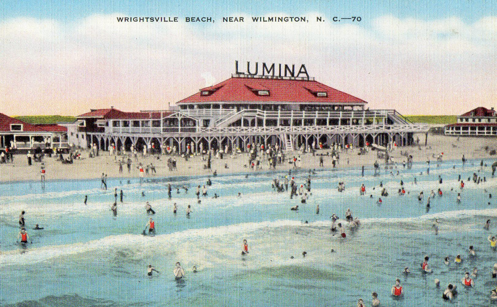 Madeline Flagler Is The Executive Director Of Wrightsville Beach Museum History Every Year They Host A Great Fundraiser Called Lumina Daze