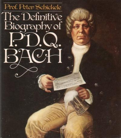 Happy Birthday, PDQ Bach! | Interlochen