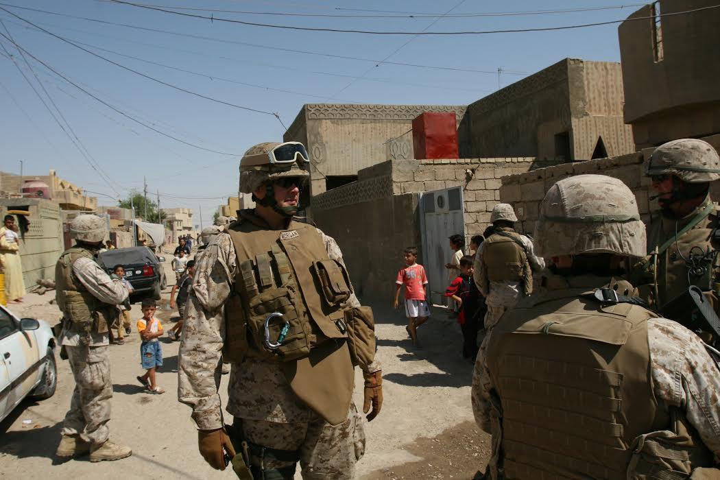 Marine vs  Marine? It could happen in U S House race in 2018