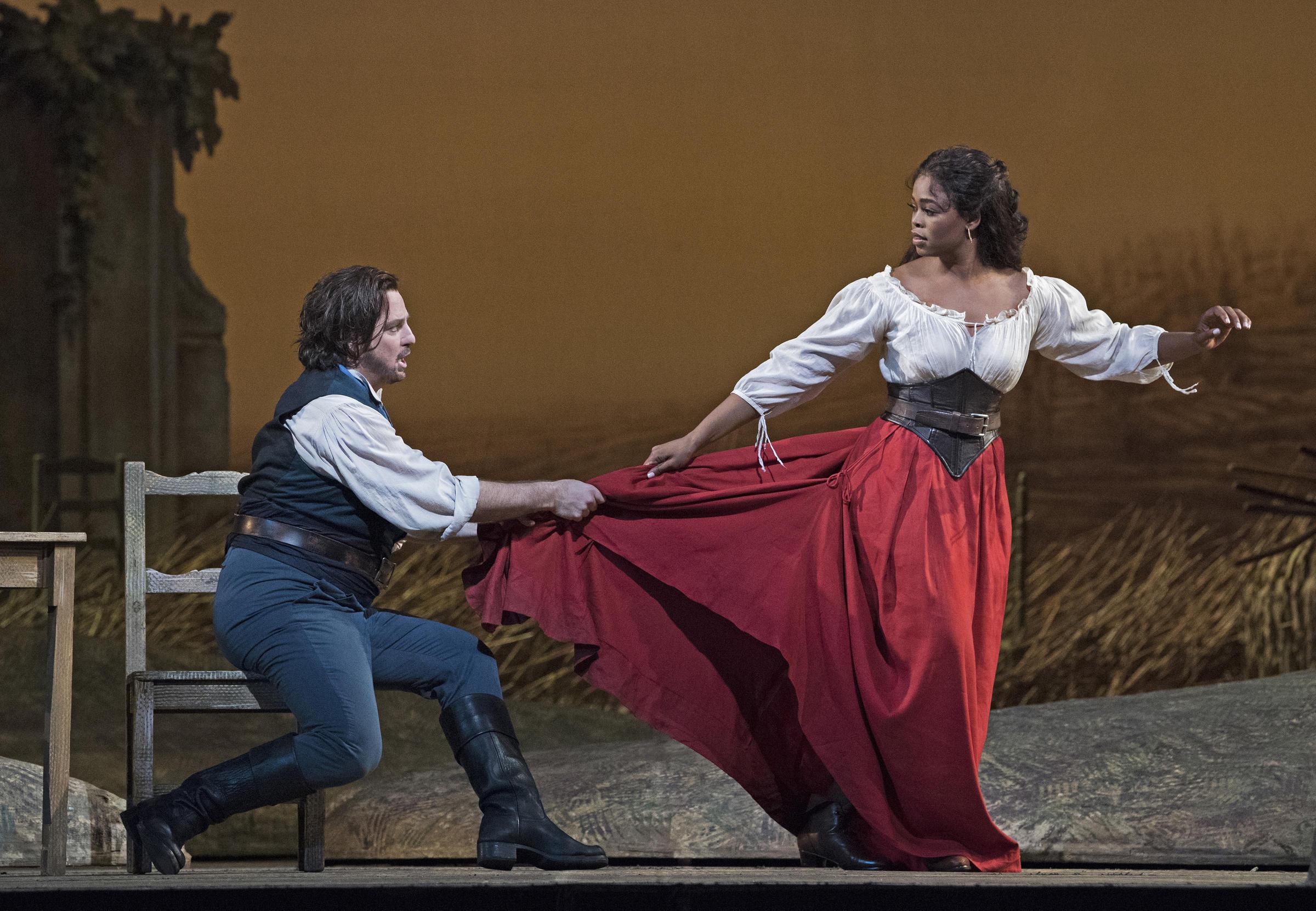 Metropolitan Opera: L'Elisir d'Amore | Interlochen