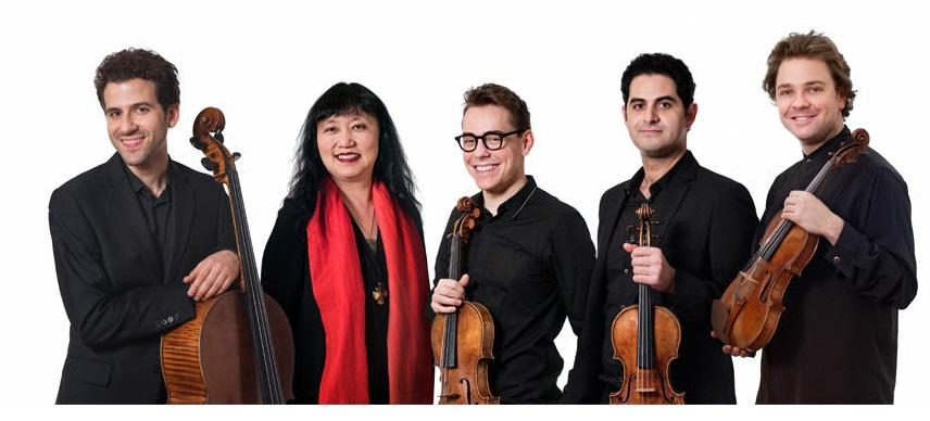 Classical IPR in Concert: Chamber Music Society of Lincoln
