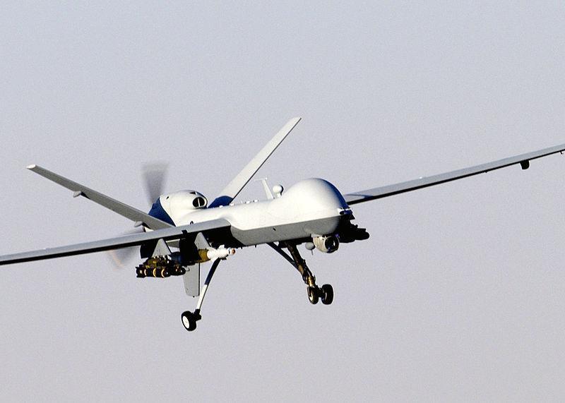 projet drone