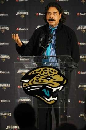 Shahid Khan Looks Back On His First Season As Jaguars Owner | WJCT NEWS