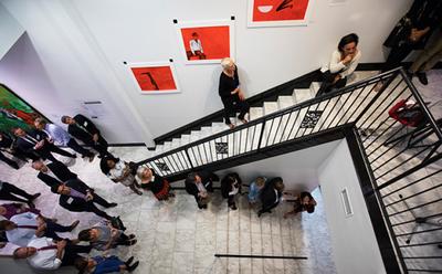 Cuban American Artist Exhibit Opens In Downtown Jacksonville