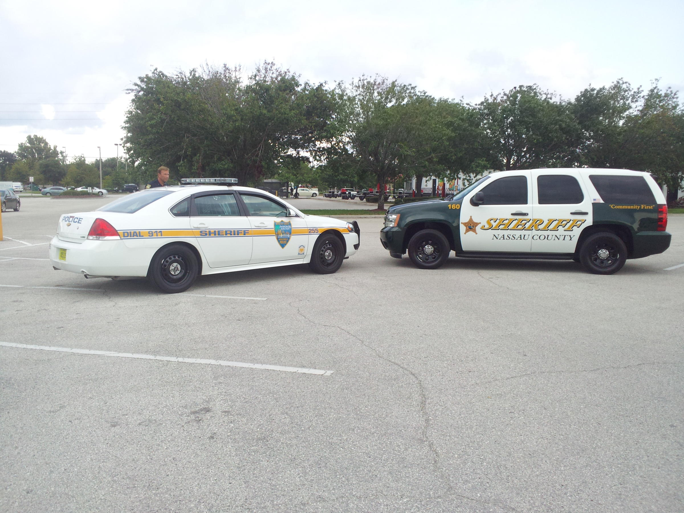 New Duval-Nassau Alliance To Combat Cross-County Crime