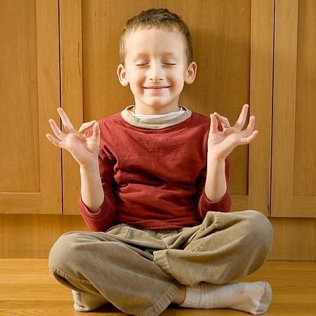 Local Doctor Says Meditation For Kids Is Smart Medicine