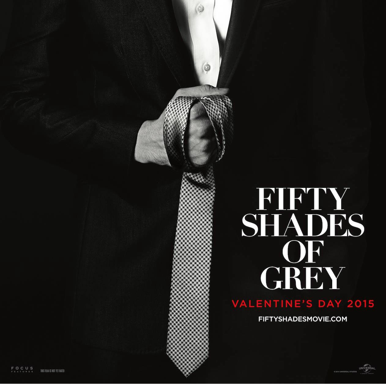 Commentary Does Fifty Shades Of Grey Reflect Society S Idea Of Romance Wjct News