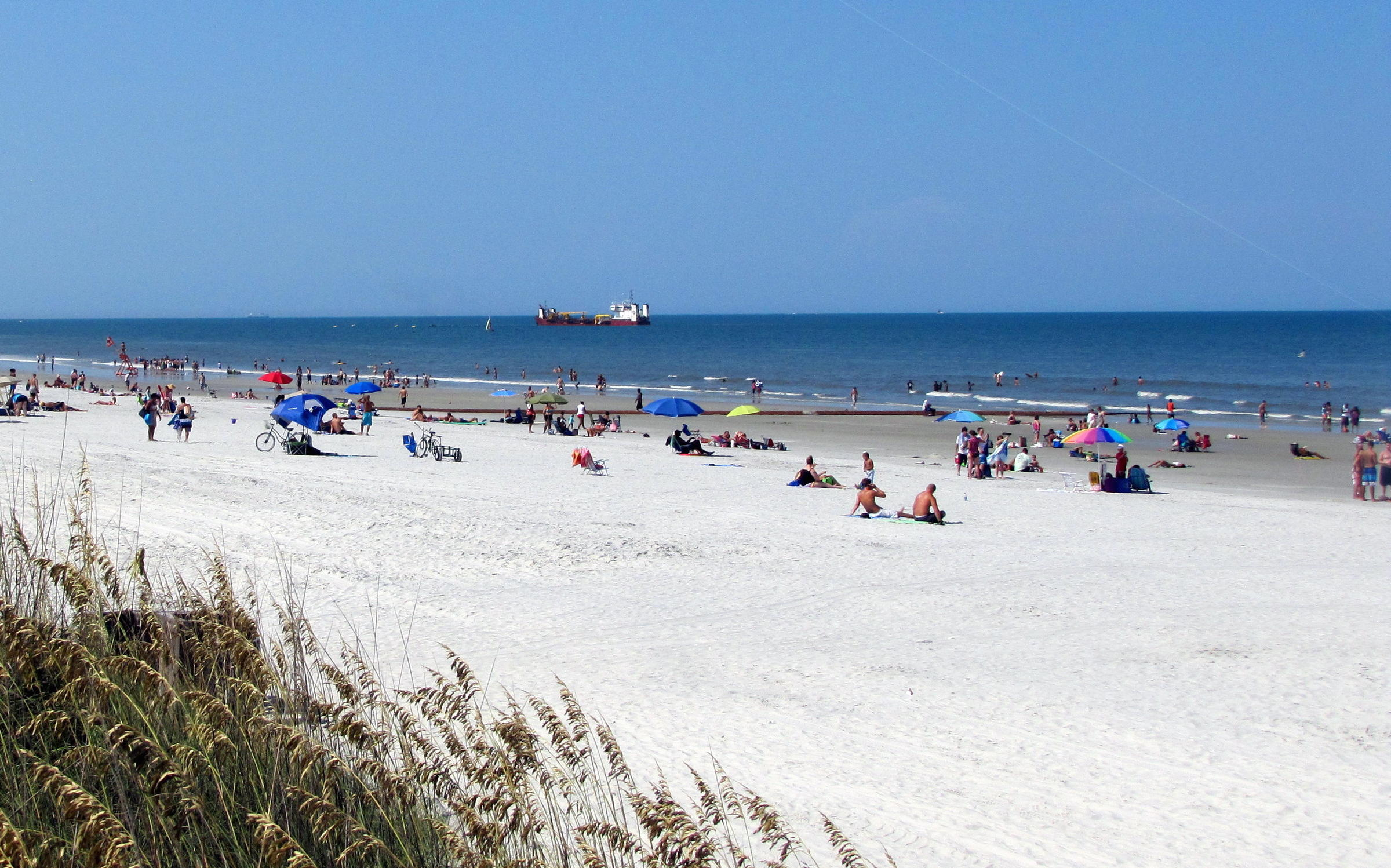 Jacksonville Beach Public Works Officials Say Water Safe To Drink
