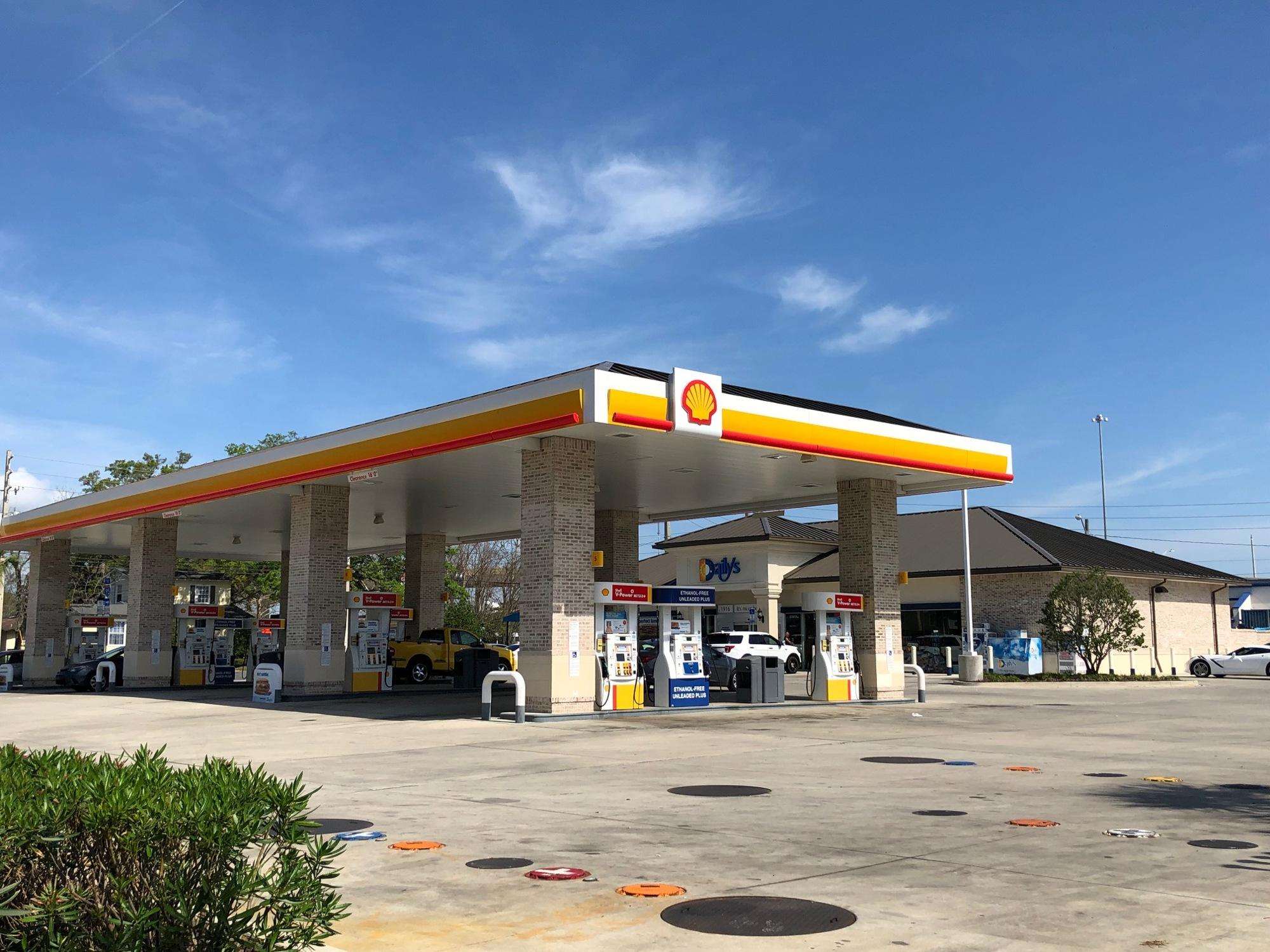 More Gas Stations, Car Washes On The Way | WJCT NEWS