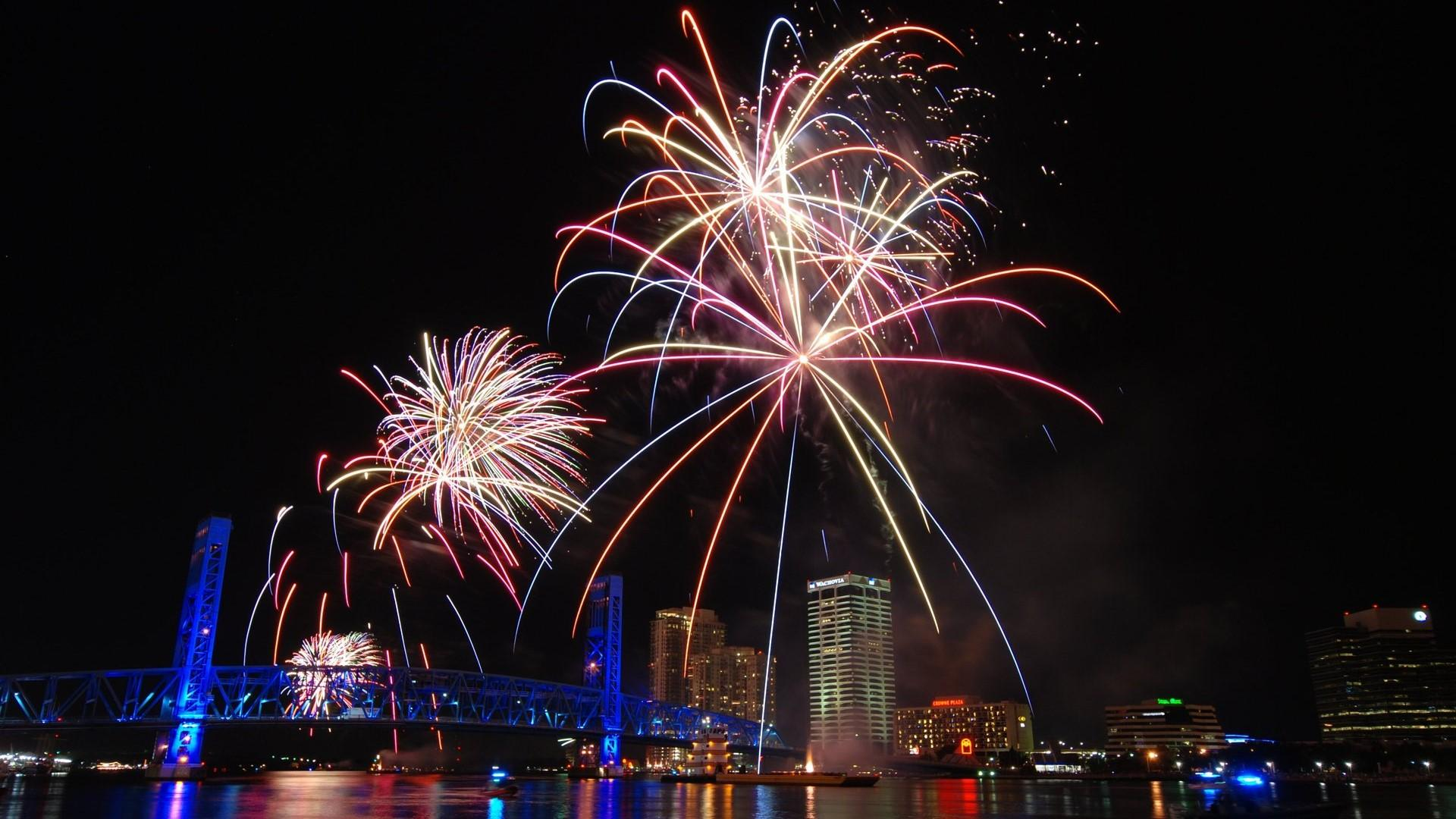 2019 First Coast Fourth Of July Event Calendar | WJCT NEWS