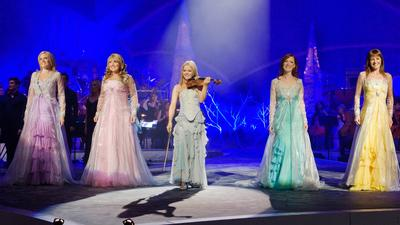 Celtic Woman Christmas.Celtic Woman A Christmas Celebration Wkar