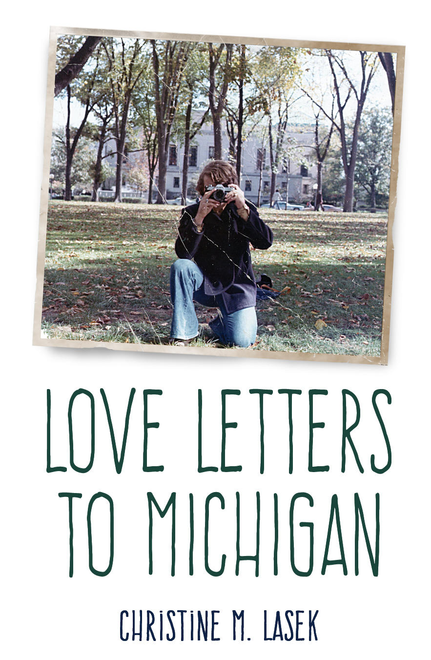 A native's 'Love Letters to Michigan"