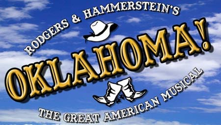 Image result for musical oklahoma