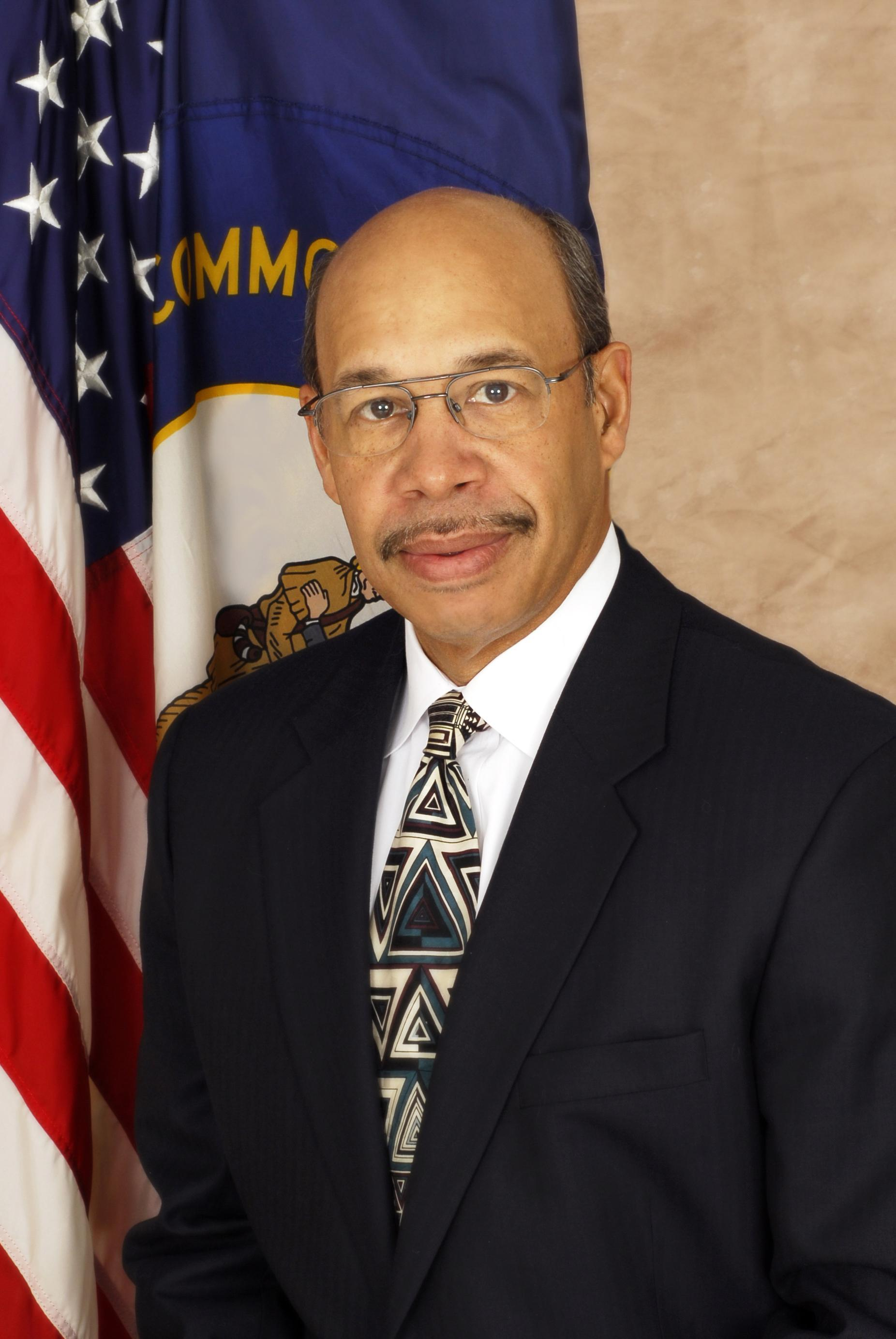 Brown Replaces Longmeyer as Deputy Attorney General | WKMS