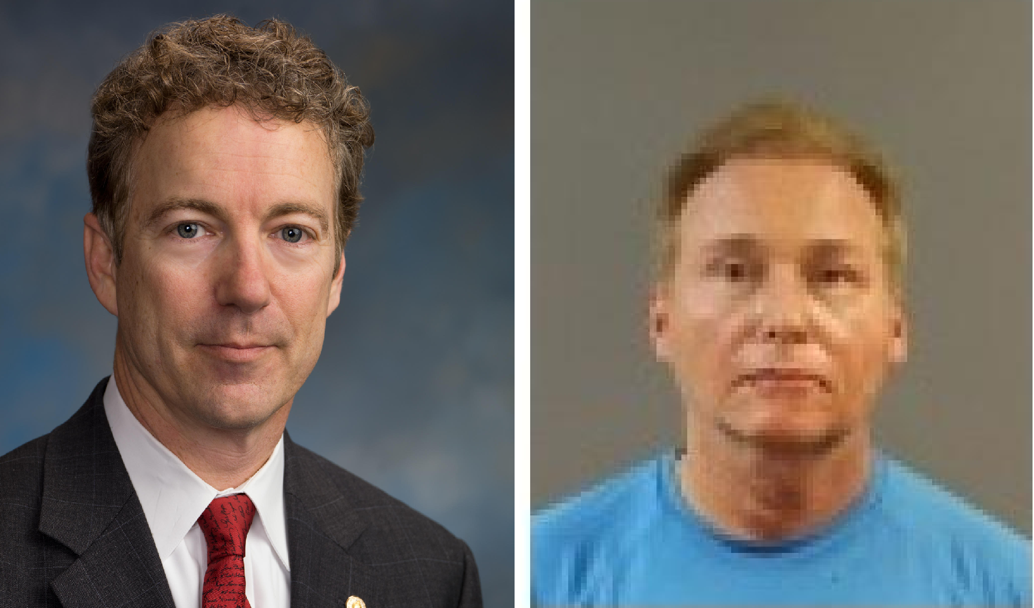 Rand Paul Attacker Sentenced to 30 Days in Prison   WKMS