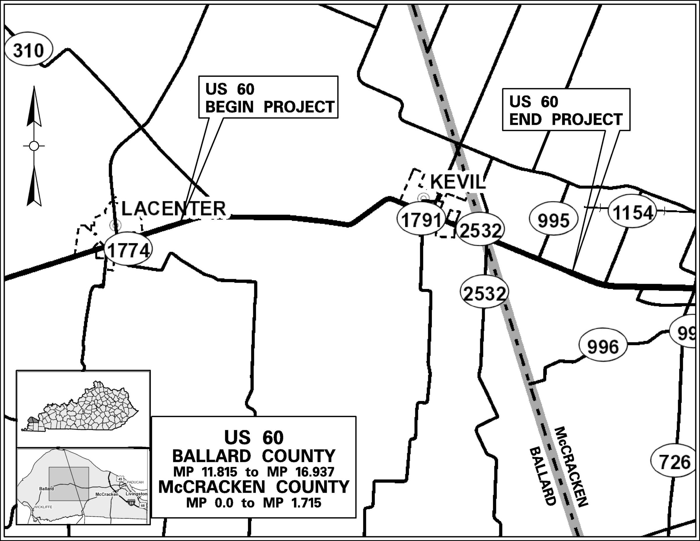 Kytc Maps on state of kansas highway patrol location maps, indiana department of natural resources maps, wyoming department of transportation maps, archived ohio road maps,