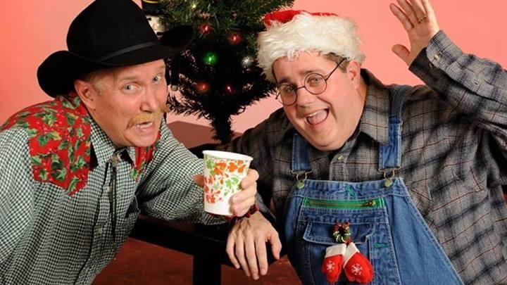 A Tuna Christmas.A Tuna Christmas At The Circuit Playhouse Wkno Fm