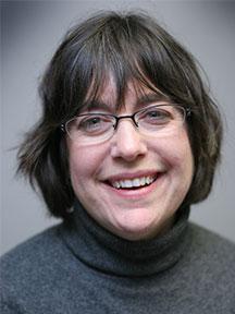 photo of Ann Ver Wiebe
