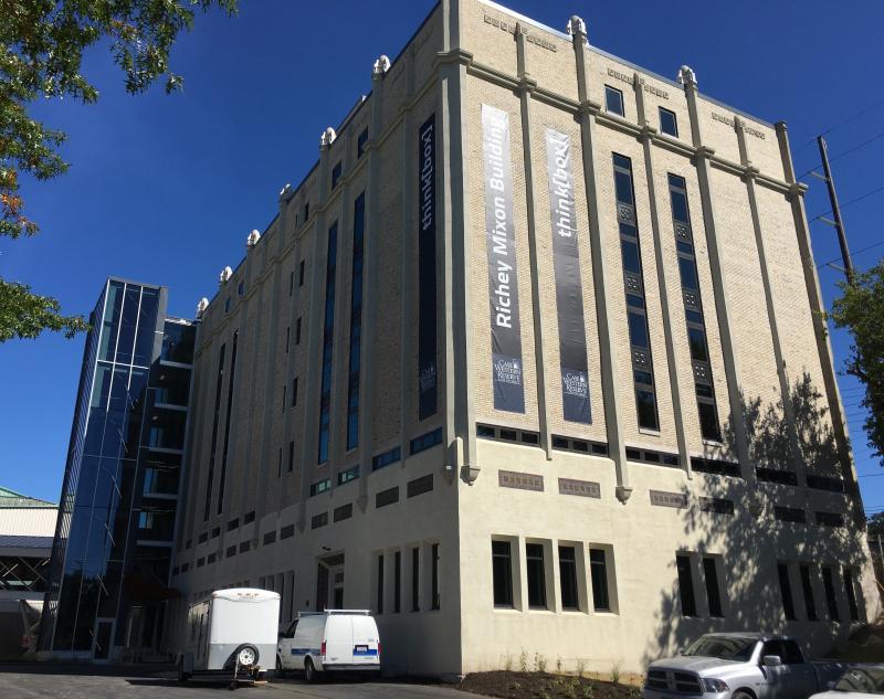 Richey Mixon building