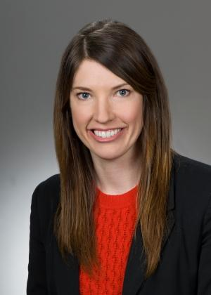 Photo of Kathleen Clyde
