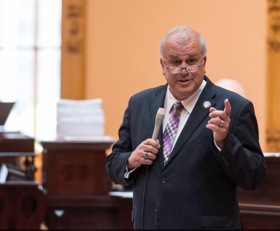 Ohio Sen. Cliff Hite