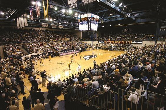 photo of Kent State basketball