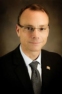 PHOTO OF OHIO EPA DIRECTOR CRAIG BUTLER