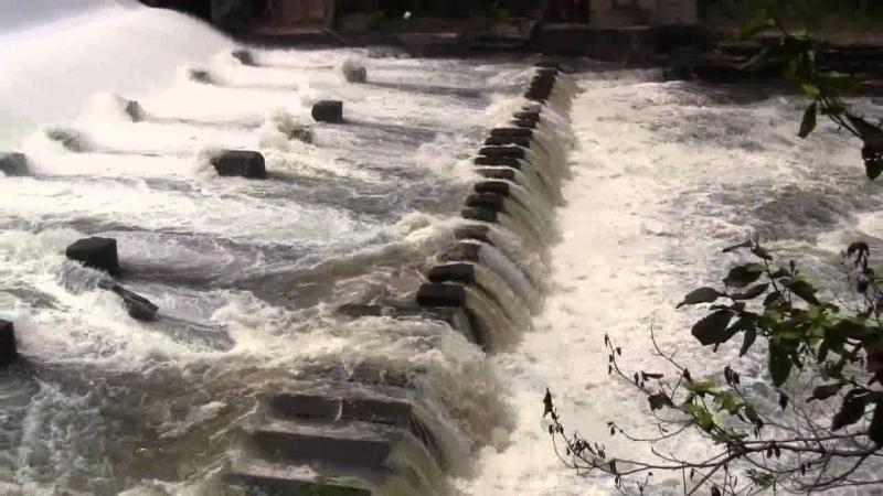 Gorge Dam