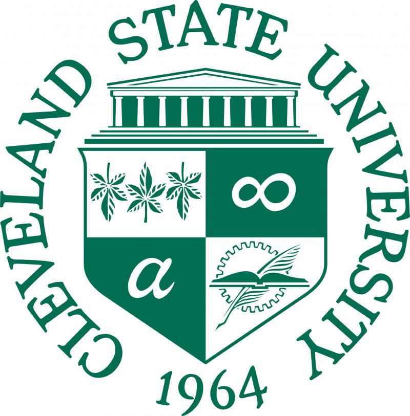 Cleveland State official seal