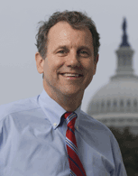 Picture of Sen. Sherrod Brown