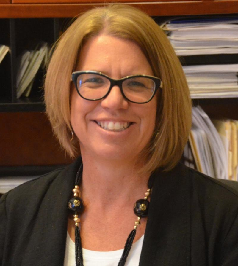 OFT president Melissa Cropper
