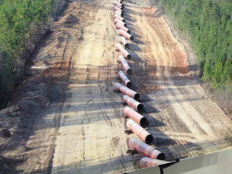 photo of Pipeline