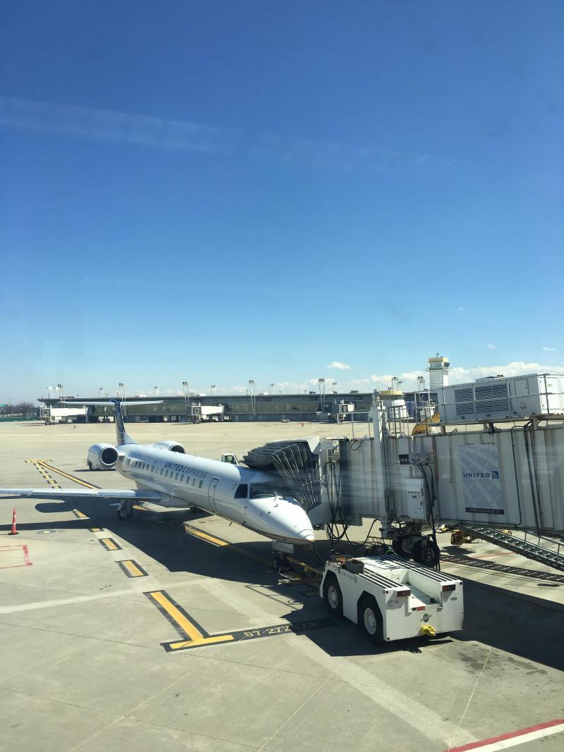 Cleveland Hopkins Airport