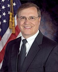 photo of Chuck Rosenberg