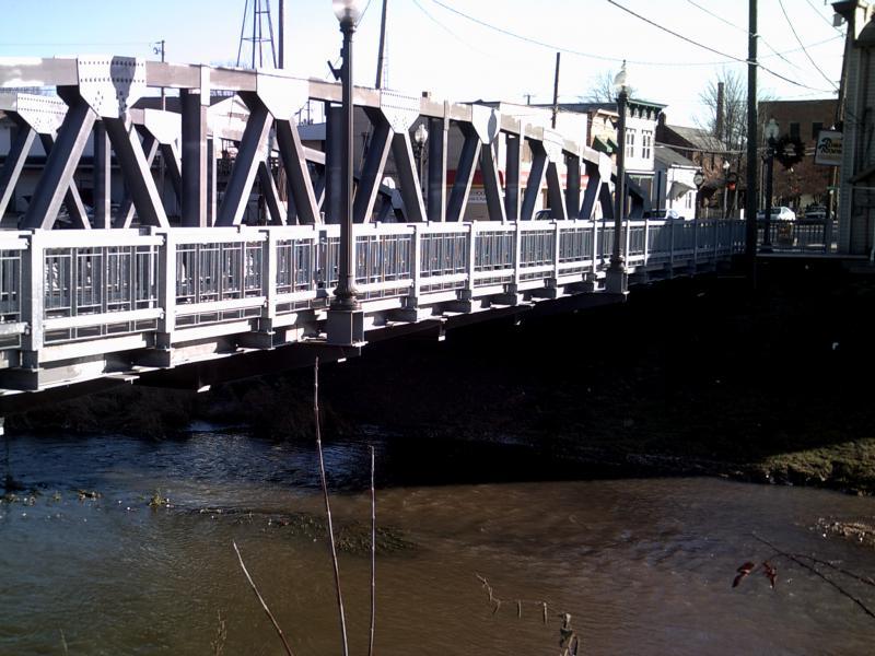Bridges in Ohio