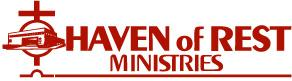 photo of Haven of Rest logo