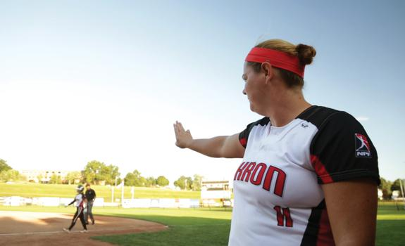 photo of Akron Racers
