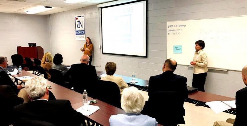 Nashville seminar