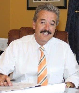Michael Halleck