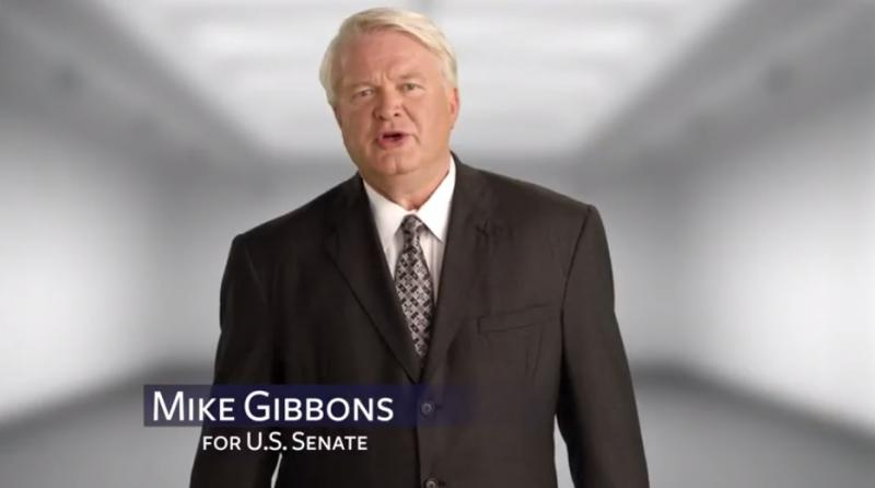 photo of Mike Gibbons
