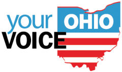 Your Voice Ohio logo
